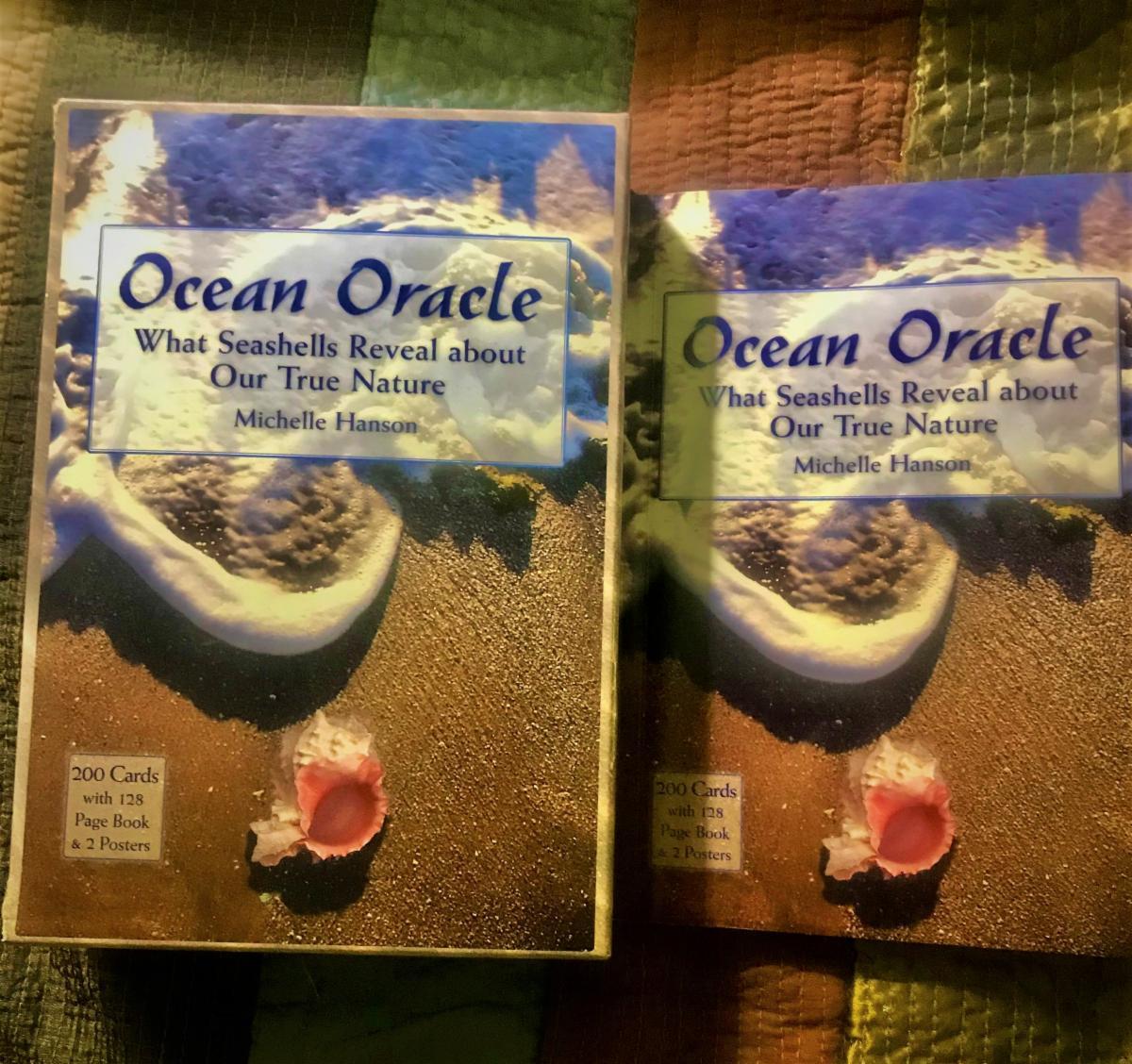 OceanOracleNewBookBox