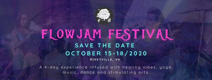 Flow Jam 2020