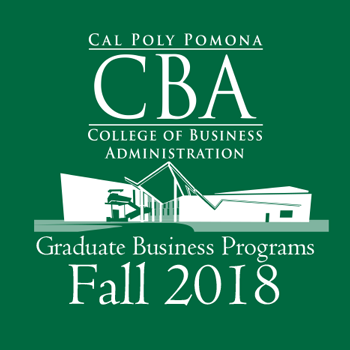 College of Business Administration Graduate Programs