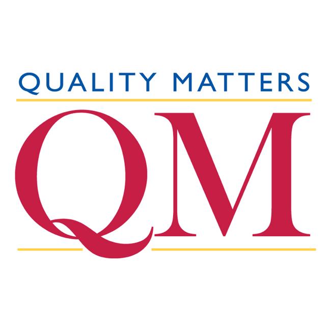 Quality Matters (QM)