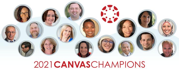 2021 Canvas Champions
