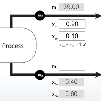 Multicomponent Streams screenshot icon