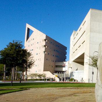 Cal Poly Pomona CLA Building