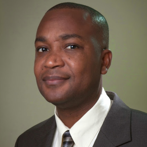 Dr. Ian Lubin