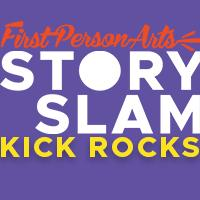 <h3>StorySlam: Kick Rocks</h3>
