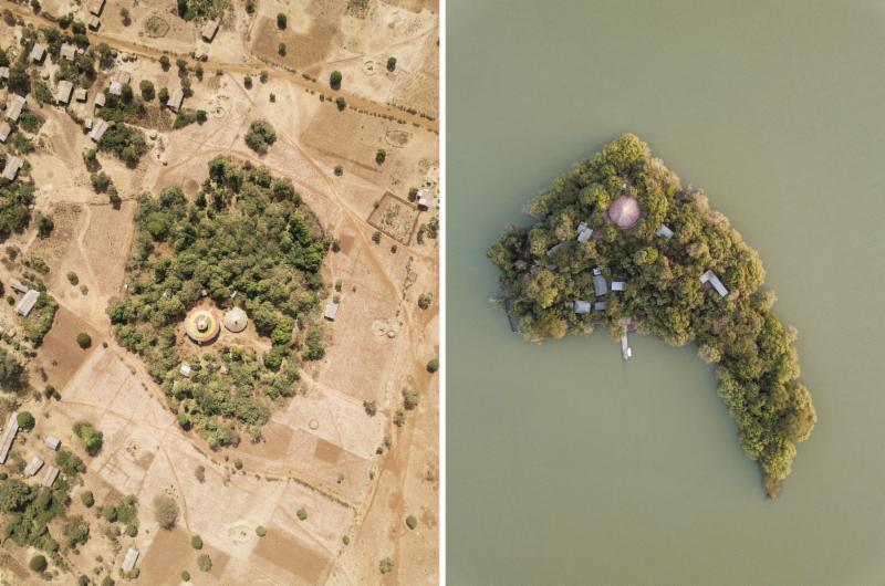 Ethiopia churches