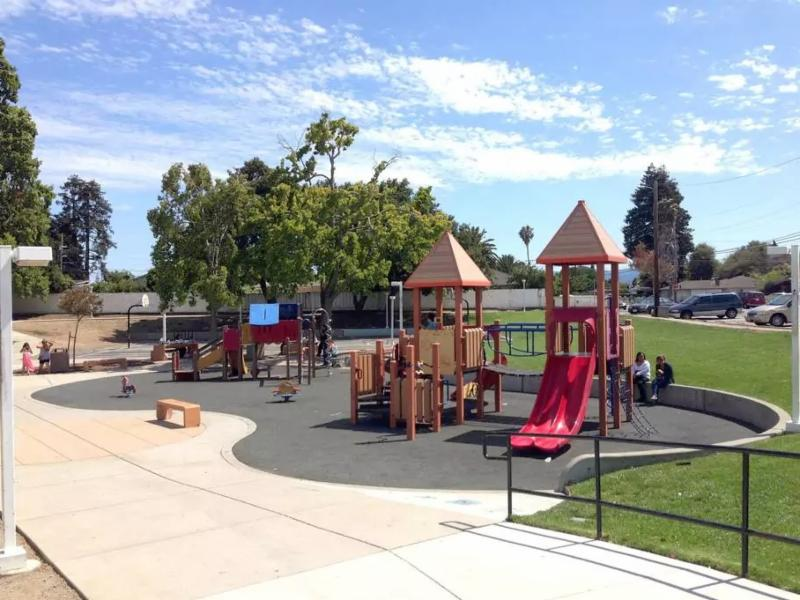 Give your input on Jack Farrell Park