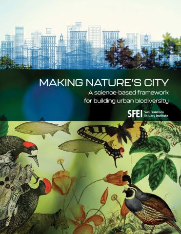 Making Nature's City report