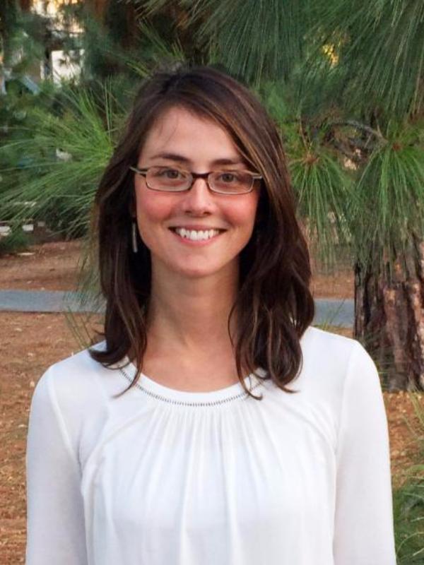Meet Natalie Brubacker