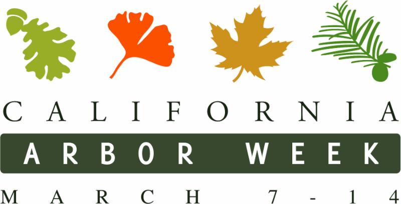California Arbor Week