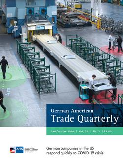 German American Trade Magazine