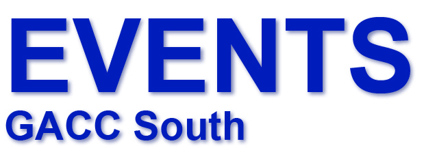 GACC South - Events