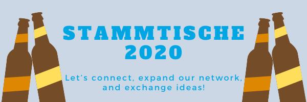 Stammtische 2020