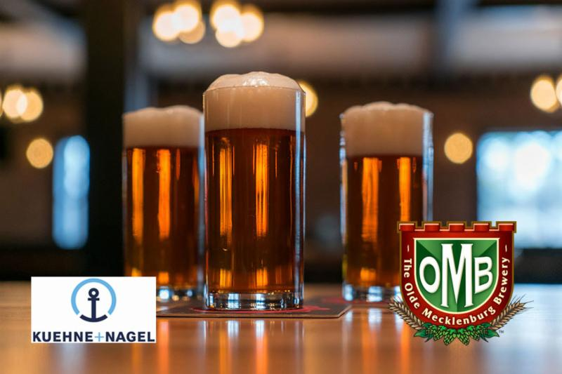 Stammtisch Olde Mecklenburg Brewery