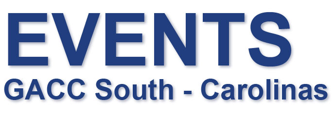 GACC South - Carolinas Events