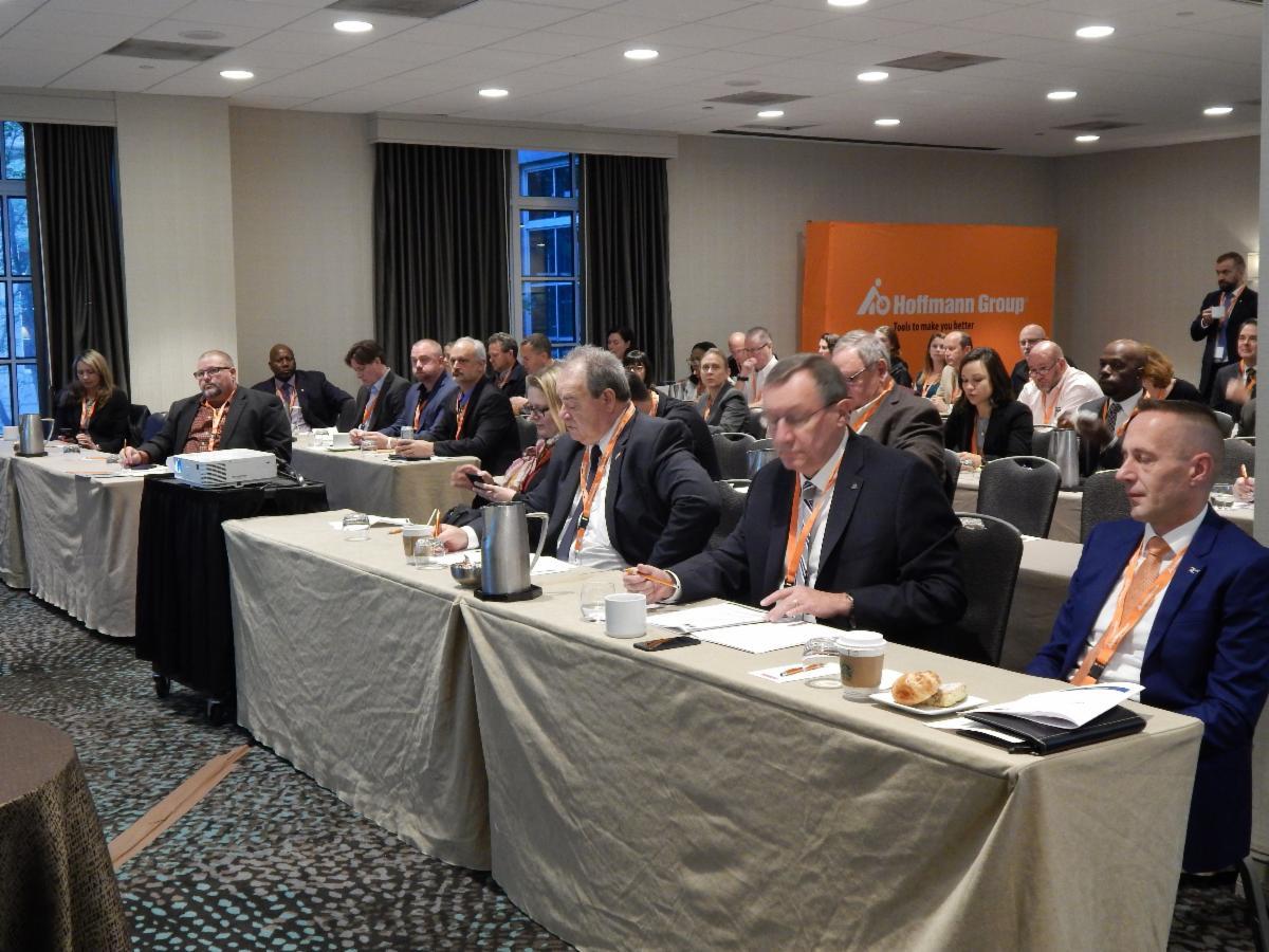International Skills Conference