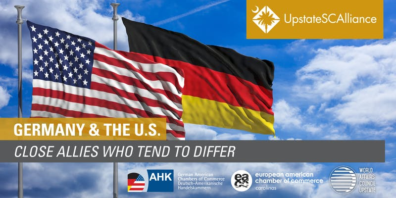 Germany and the U.S.