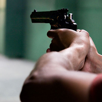 Practical Active Shooter Training
