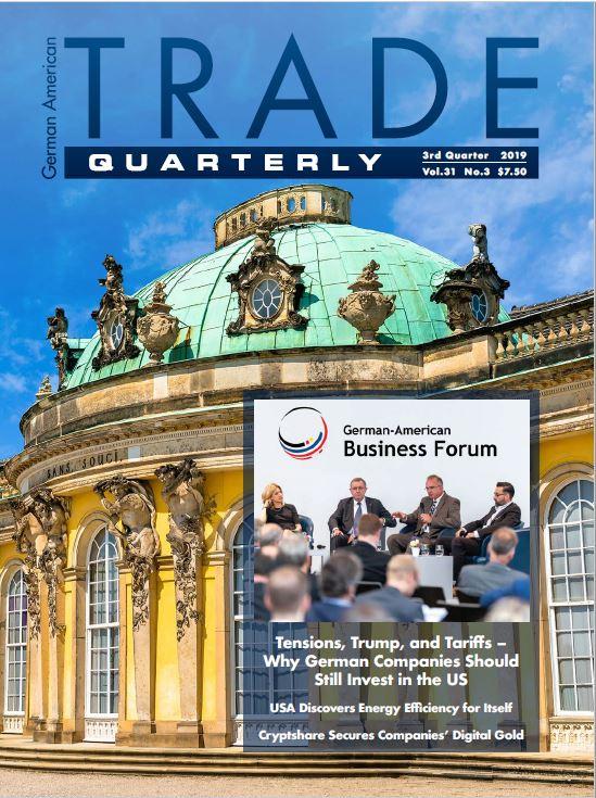 German American Trade Magazine Q3