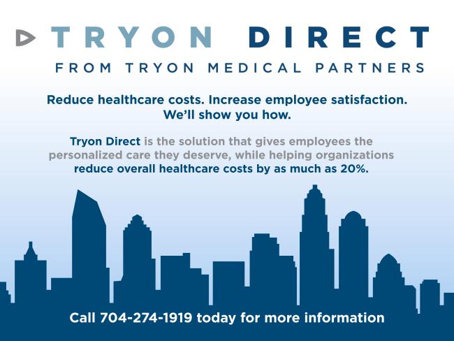 Tryon Direct