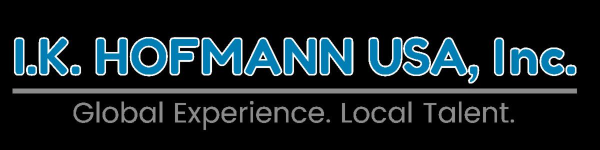I.K. Hoffmann USA logo