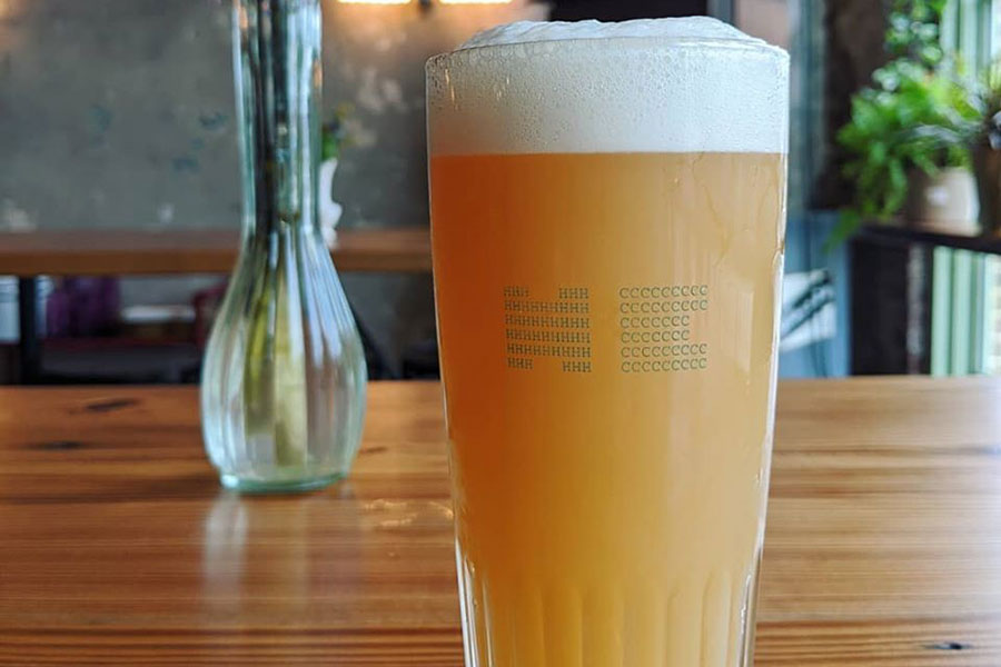 Stammtisch Halfway Crooks Beer