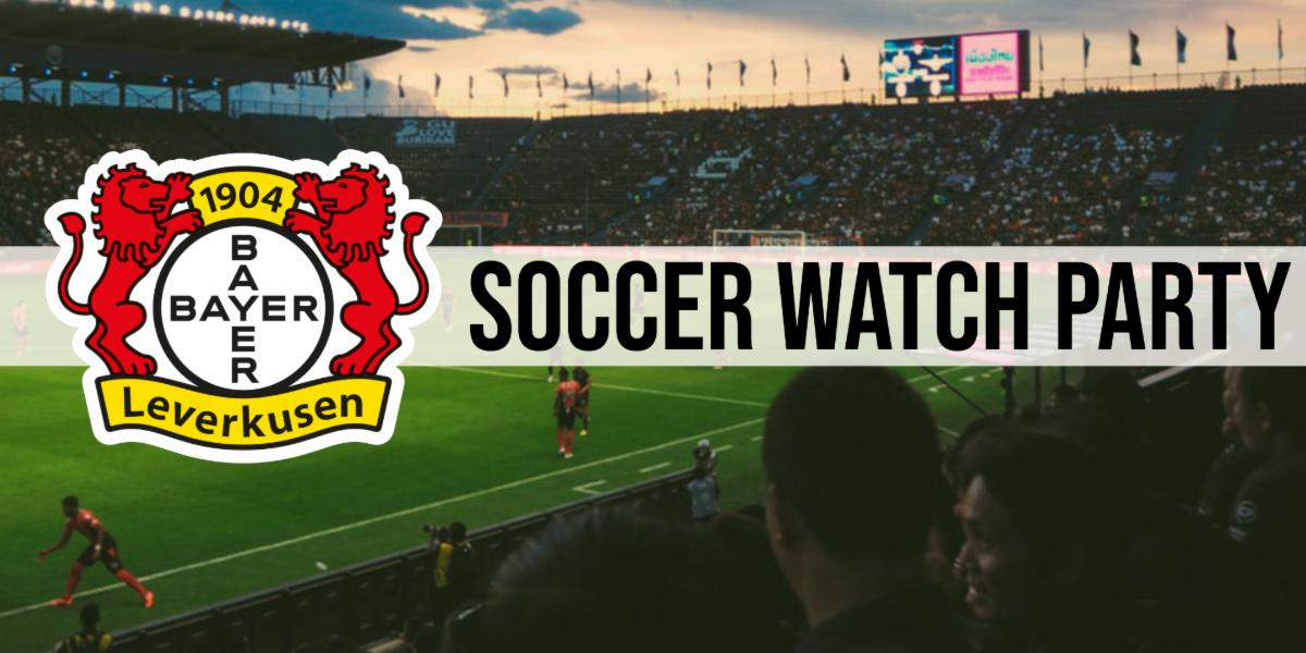 Soccer Watch Party