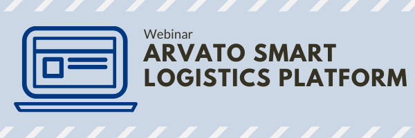 Fast and Economical Supply Chain Digitization with the Arvato Smart Logistics Platform