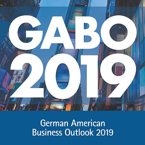 German American Business Outlook 2019