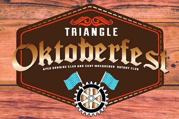 Triangle Oktoberfest