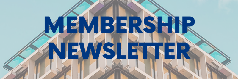 Membership Newsletter