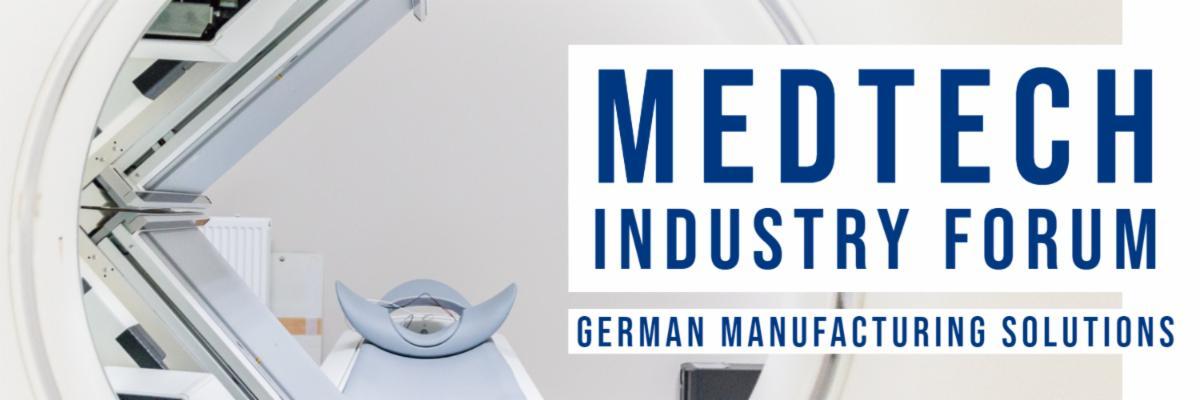 Medtech Industry Forum