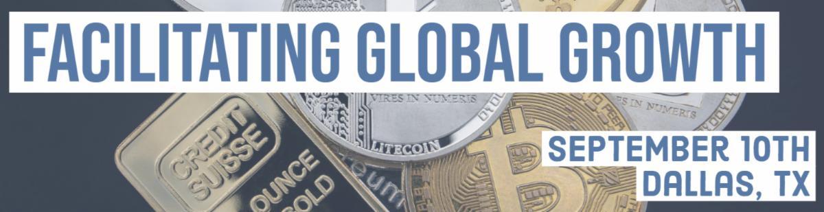 Facilitating Global Growth