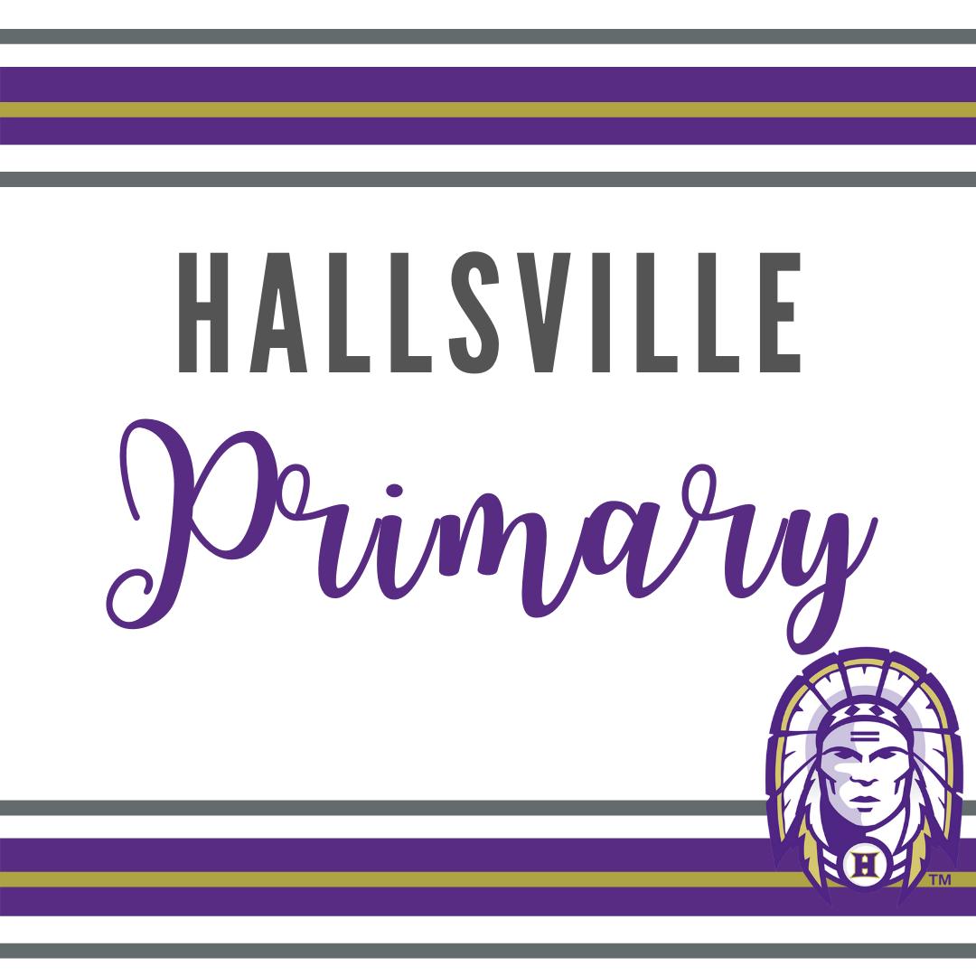 Hallsville Primary