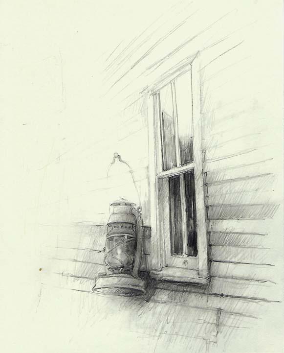 window or