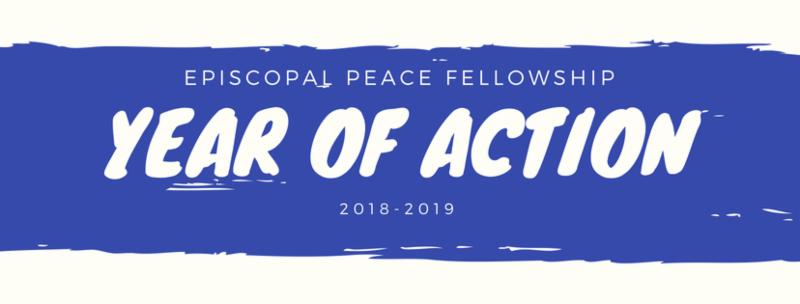 Episcopal Peace Fellowship Blog - Episcopal Peace Fellowship