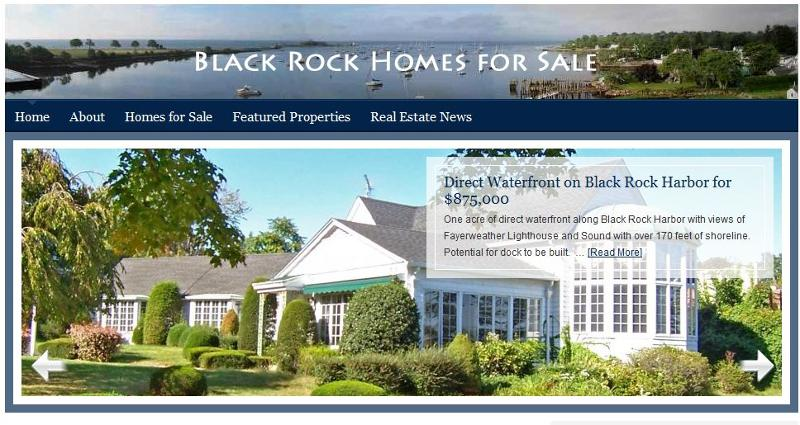 Black Rock Homes Blog 1