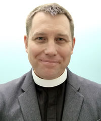 Bishop Michael Hunn