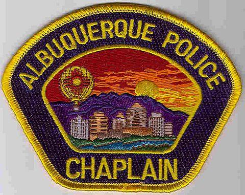 APD Police Chaplain