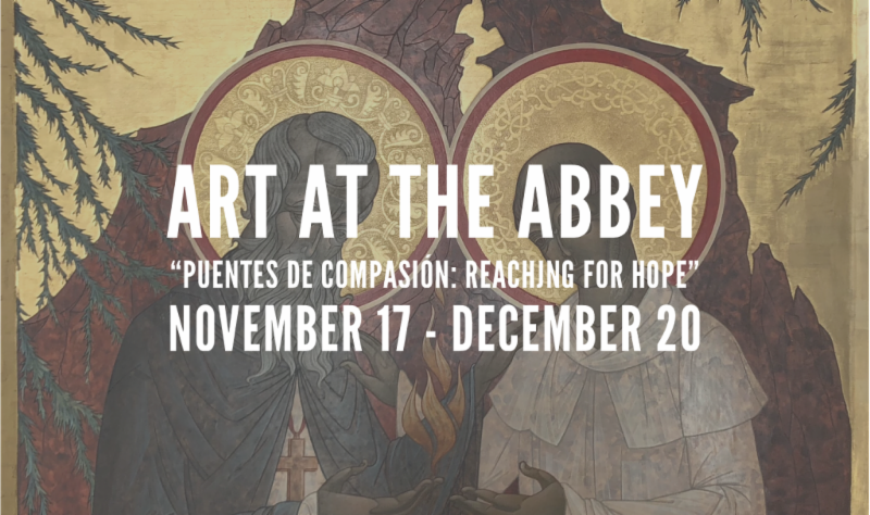 art at the abbey 2018.11