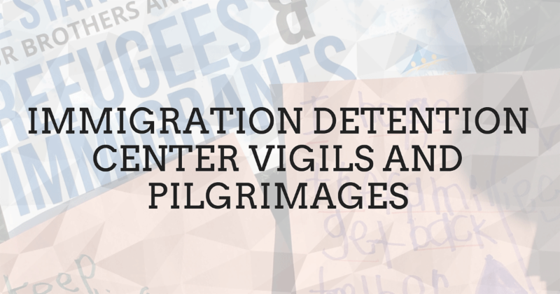 immigration vigils