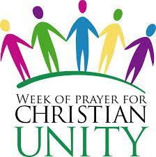 Week of Prayer logo