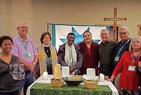 DofD Worship Sept 2018 RMS ELCA