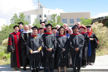 MTS Graduates
