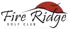 fire ridge logo