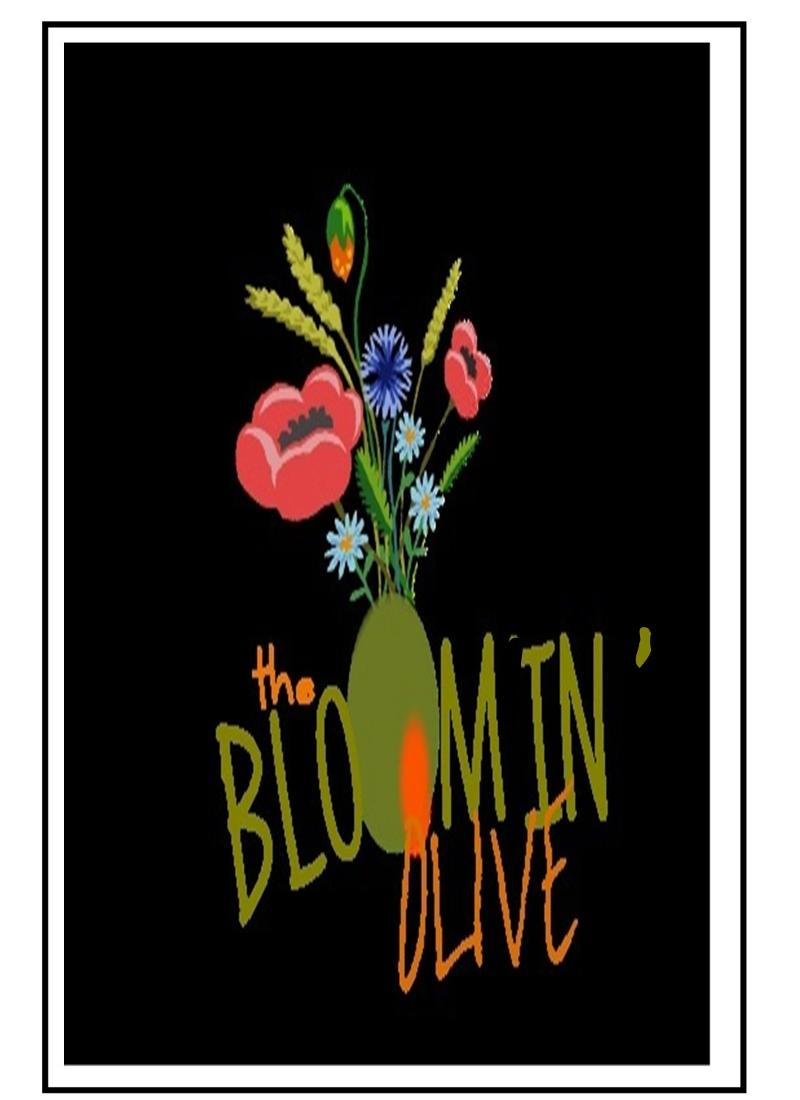 The Bloomin' Olive