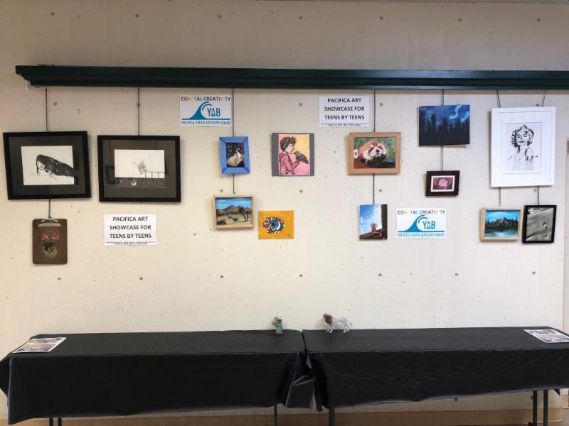 Art Showcase 2018 Entries