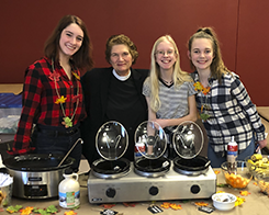 St. Christopher's Youth Pancake Breakfast
