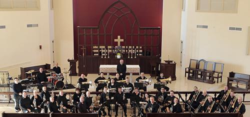 Indianapolis Brass Choir