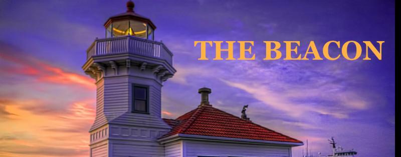 The Beacon banner